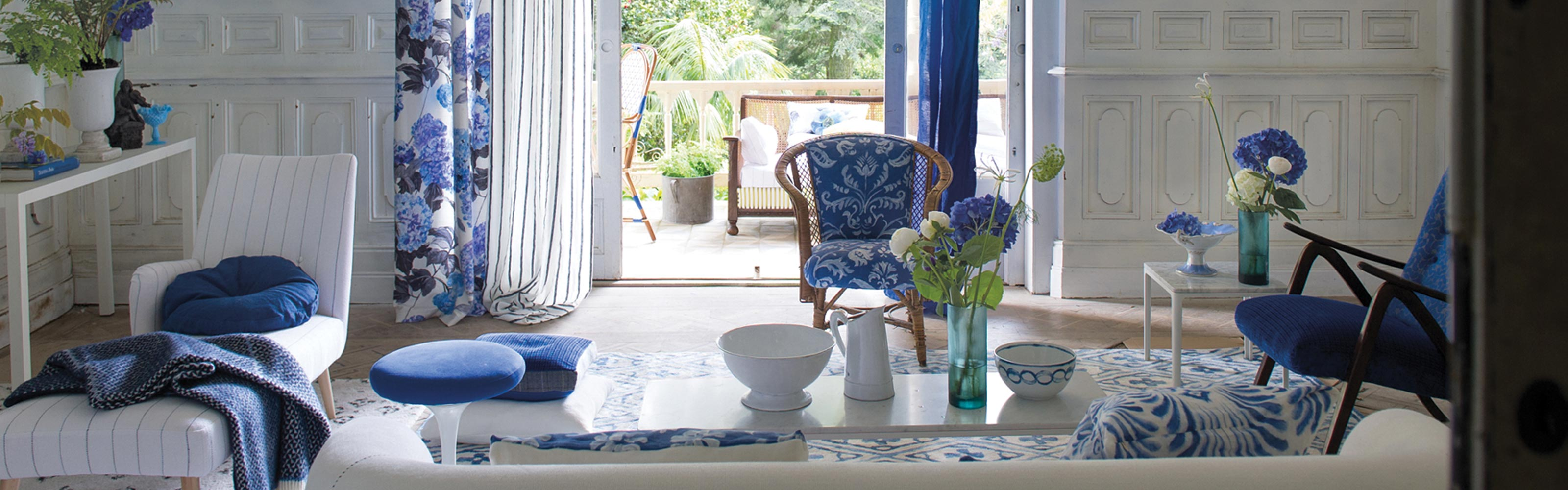 osborne little pacific design center. Black Bedroom Furniture Sets. Home Design Ideas